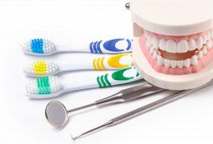 היגיינה טובה לשיניים