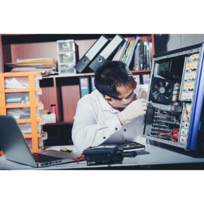 טכנאי מחשבים מקצועי